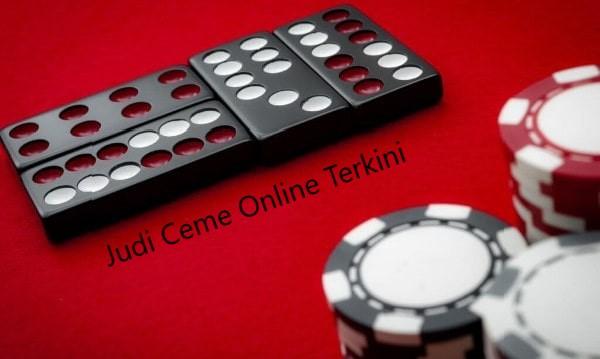 Ceme Online Terpopuler