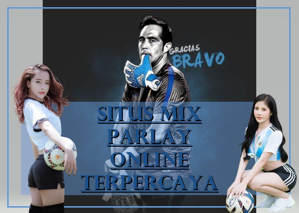 Situs Mix Parlay Online Terpercaya